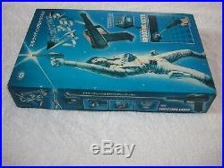 Michael Jackson Captain Eo 1988 Japan Lazer Gun Game in Box / Boxed Mega Rare