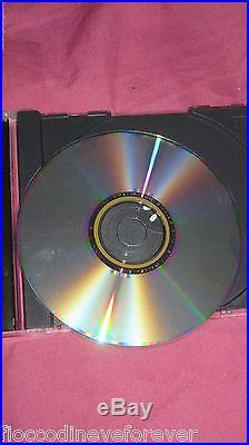 Michael Jackson DANGEROUS LONGBOX BOX PACK USA CD EPIC 45400 NO PROMO BAD RARE