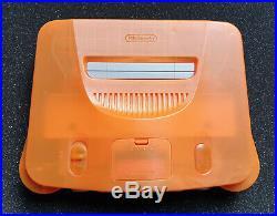N64 Daiei Hawks Lmited Edition Very rare in original box Nintendo 64