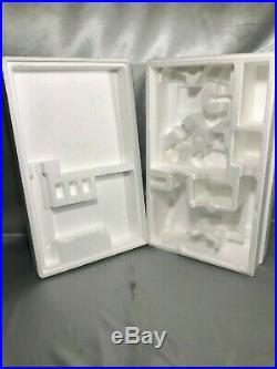 NES/Nintendo Deluxe Set Box and Styrofoam only, Original Rob Robot system RARE