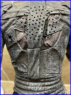 Neca Reel Toys Hellraiser Pinhead Motion Activated 18 Figure RARE BEST DEAL