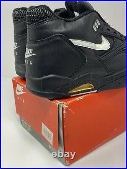 Nike Air Force Low 14359 Original OG With Original Box Very Rare Vintage
