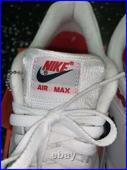 Nike Air Max 1 Obsidian 30th Anniversary USA Colorway VNDS Rare Original Box