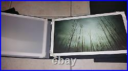 Nine Inch Nails TRENT REZNOR signed autograph box set limited to 2500! RARE