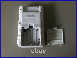Nintendo Game Boy (DMG-01) Original Classic Grey Boxed/Retro/1990s/Rare/AUS