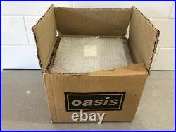 Oasis VOX Box MEGA Rare Promo Boxset 1996 Noel & Liam Gallagher