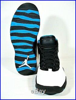 Original 2013 Air Jordan Retro 10 -Size 10.5 Rare New Condition with Box