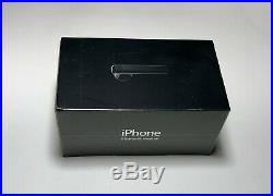 Original Collectible Apple Bluetooth Headset MA817LL/A VERY RARE SEALED BOX