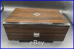 Patek Philippe box scatola New! Perfect conditions original very rare
