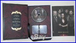 Penny Dreadful Amazing Press Kit Sealed Original Shipping Box Rare
