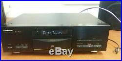 Pioneer PD-9700 CD Player Rare Retro Tech perfectly working in original box