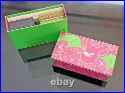 Pokemon Card Game Sword & Shield High Shiny Box Crobat V Japan Original LTD PSL