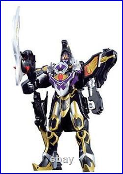 Power Rangers MYSTIC FORCE DX WOLF KING MEGAZORD Magiranger NEW Rare! NEW