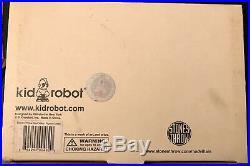 RARE 2007 Stones Throw Mad Villain Kid Robot Green MF Doom Mint in Original Box