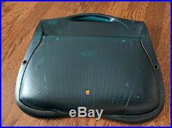 RARE Apple Newton eMate 300 with original box and accessories Laptop UMPC PDA