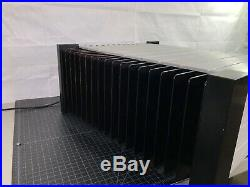 RARE CLASSE AUDIO CAV 500 CAV500 POWER AMPLIFIER With ORIGINAL BOX