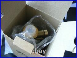 RARE Genuine London 2012 Olympic Torch Burner UNUSED in original box New