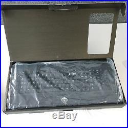 RARE! HP Blackbird002 PC Case in Original Boxes Manuals & Vodoo Razer Gear