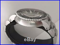 RARE! Oris TT1 Divers GMT Automatic Watch 7608 Original Box & Papers SERVICED