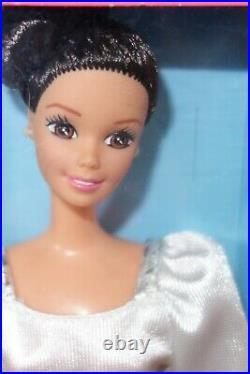 RARE Philippine Islands Barbie, Mattel 1996 Damaged Box