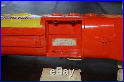 RARE Remco Whirlybird Motorized Helicopter Working Complete Original Box