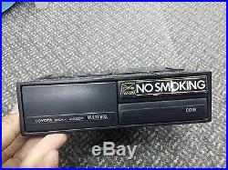RARE TOYOTA Original Accessory MULTI BOX JDM OEM Optional AE100 Supra MR2 Celica