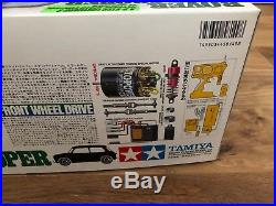 RARE Tamiya 58149 MINI COOPER 1/10 RC original 1994 release New in Box