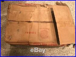 Rare 1981 Topps Baseball Scratch-off 20 Wax Box Full Case 720 Packs Psa Cards