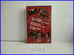 Rare 1993 Doom Mail Order Complete 5.25 Floppy V1.2 Original Box Registered