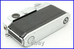 Rare! BOXED MINT with ORIGINAL FILTER Canon 7 + 50mm f/0.95 Lens from JAPAN