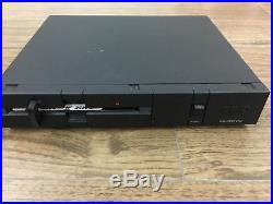 Rare GRID COMPASS 1101 portable computer & 2102 Disk System in original box 1100