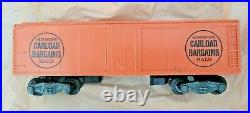 Rare Gilbert American Flyer (24420) Simmons Reefer Box Car Original