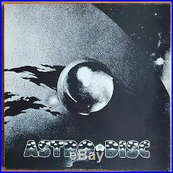 Rare Killer Private Jazz Funk Box Lp Astro Disc Og Us 3lp Impossible Prod Breaks