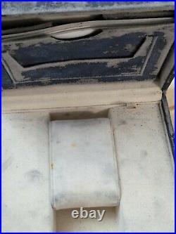 Rare OMEGA Seamaster 120 Calypso original box