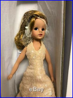Rare Original 2014 Sindy Tonner 11 Doll Sindy on the Red Carpet with box