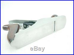 Rare Stanley Bailey No 3 Smoothing #3 Plane Original Box