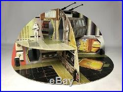 Rare Star Wars Vintage Palitoy Death Star Playset Boxed + Original Parts MIB