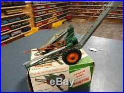 Rare Topping Corn Picker Great Condition In Original Box