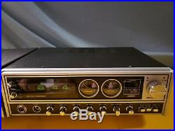 Rare Uniden Madison Am/ssb In Box Collector Quality /original Stock/ Astatic