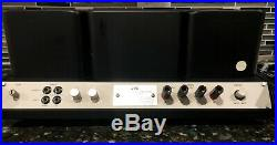 Rare Unused JVC M-3030 Power Amplifier in Original Box NEVER USED! 100 WPC