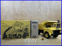 Rare Vintage 1965-1966 Original Mighty Tonka Dump Truck # 2900 With Box