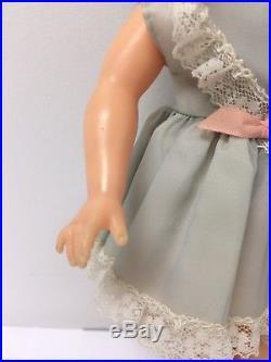 Rare Vintage Shirley Temple Doll 1950'S Original Box Ideal 9500