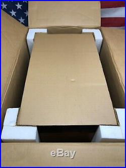Rare Vintage Sony ULM SS-7200 Speakers Loudspeaker System 1973, Original Box EUC