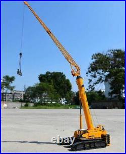 Rare! XCMG XGC220T Crane 1/50 Scale DieCast Metal Model New in Original Box