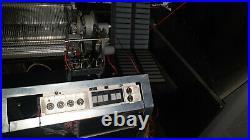 Rare nsm original Songbird Ford Thunderbird 1957 red musikbox jukebox