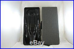 Richman's Toys Batmobile RC Cocoon Case Only 1989 Very Rare 1991 Original Box