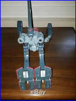 Robotech Exo Squad Officer's Battlepod (1994) with its original box! Rare