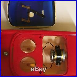 SCHUCO RARE VINTAGE ELEKTRO-AMPHIBIO 5560 PERFECTLY WORKING WithORIGINAL BOX! NICE