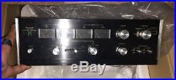 Sansui QS-1 4-Channel Quadraphonic Synthesizer Rare In Original Box