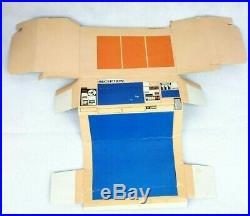 Sears Airline Reservation Computer Play Set Barbie Size with Box RARE Vintage 70's